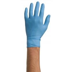 Jednorázové nitrilové rukavice Colad