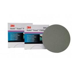 3M Brusný disk na pěnovém podkladu