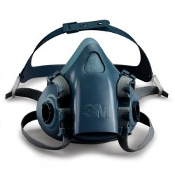 3M Polomaska pro opakované použítí vel. S - A7501