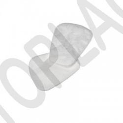 3M Filtr proti prachovým a kapalným částicím P1 - 5911