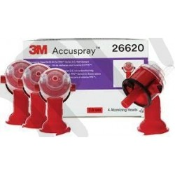 3M Accuspray náhradní trysky, tryska 2,0 mm - 26620