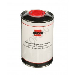 AllorA ředidlo 1 litr pro METALL základ - PALLT000080