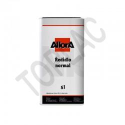 AllorA Ředidlo - normal, 5 L (akrylátové) - 7-602-500