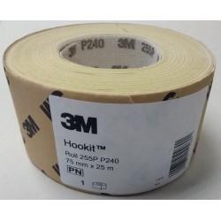 3M Brusný papír v roli
