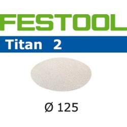 Festool Brusný kotouč Titan2