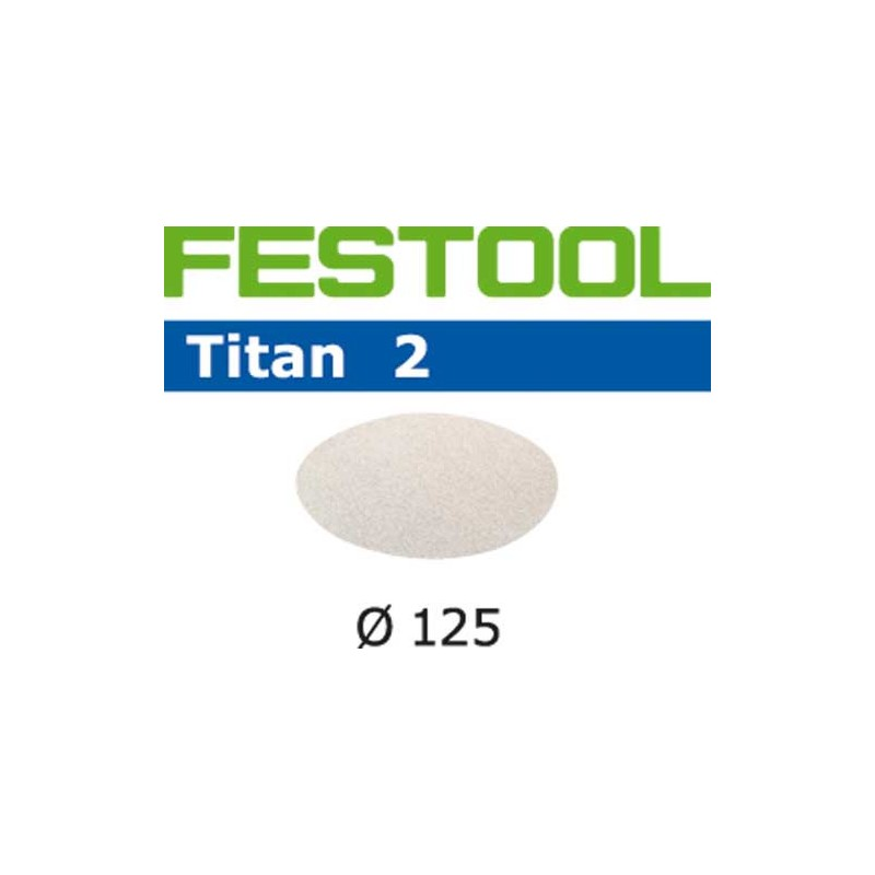 FESTOOL 498329 Schleifscheiben STF D90//6 P1200 GR//50