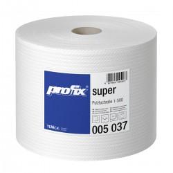 Odmašťovací utěrka bílá ProfixSuper27x38 cm-005037