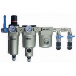 Anest Iwata - Vzduchový filtr - 3 stupně-D9250232