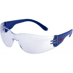 3M ochranné brýle s bezbarvým zorníkem-02720