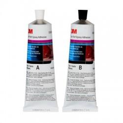 3M pružný tmel na plasty v tubě-05900