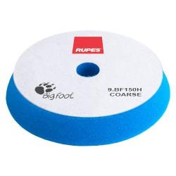 Rupes leštící talíř D150, modrý, tvrdý-9.BF150H