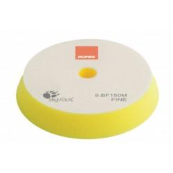 Rupes leštící talíř D150, žlutý, měkký-9.BF150M