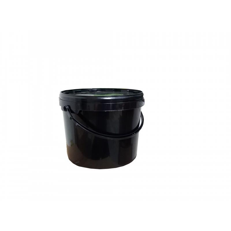 Finixa Plastový kbelík s víkem