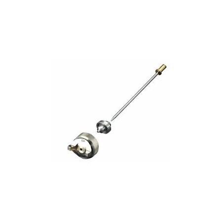 Chromepaint Náhradní trysková sada 1.00 mm pro Walther Pilot-COV004