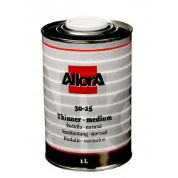 AllorA Ředidlo - normal 1L (akrylátové)-30-25