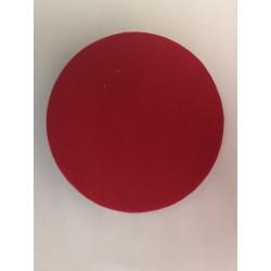 AllorA plastový podložný talíř se suchým zipem 6''