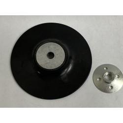 AllorA gumový podložný talíř 6''