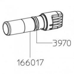 SATA - Vzduchový mikrometr pro 3000
