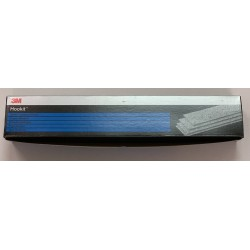 3M brusný papír Hookit 255P,70x419mm, 14 děr, P120-03577