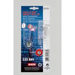 Náhradní baterie - SATAjet 3000 digital-133884