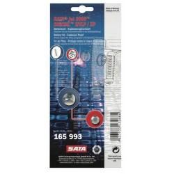 Náhradní baterie - SATAjet 4000 digital-165993