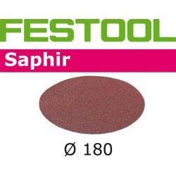 Festool brusný kotouč Saphir D180