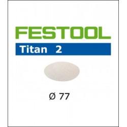 Festool brusný kotouč TITAN 2