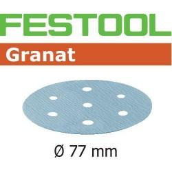 Festool brusný kotouč GRANÁT STF D77/6