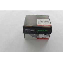 Festool brusný kotouč GRANÁT STF D90/6, P60 - 497364
