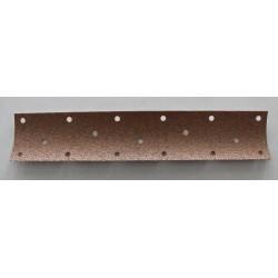 Festool brusný pás Cristal 80x400 P40 - 494254