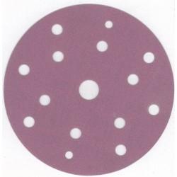 SIASPEED brusný kotouč, 15 děr, D150, P280-7546.2948.0280