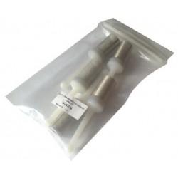 Sítka 297 micronů pro stříkací pistoli Anest Iwata AZ3 HTE2-W2KIT06