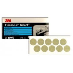 3M Brusný disk Trizact P3000