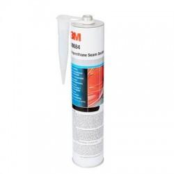 3M Polyuretanová spárovací hmota v kartuši - šedá