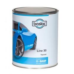 BASLAC 30-S411 TOP COAT