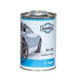 BASLAC 80-20 ADDITIVE MAT