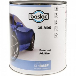BASLAC 35-M05 Basecoat