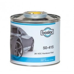 BASLAC 50-415 2K Clear Hardener Fast VOC