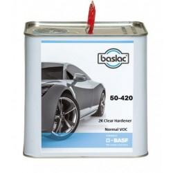 BASLAC 50-420 2K Clear Hardener Normal VOC