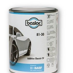 BASLAC 81-30 Additive Chassis CV