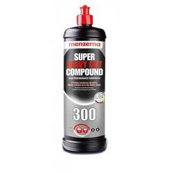 Menzerna Super Heavy Cut 300 lešticí pasta 1l