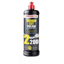 Menzerna Pasta - Medium Cut Polish 2200