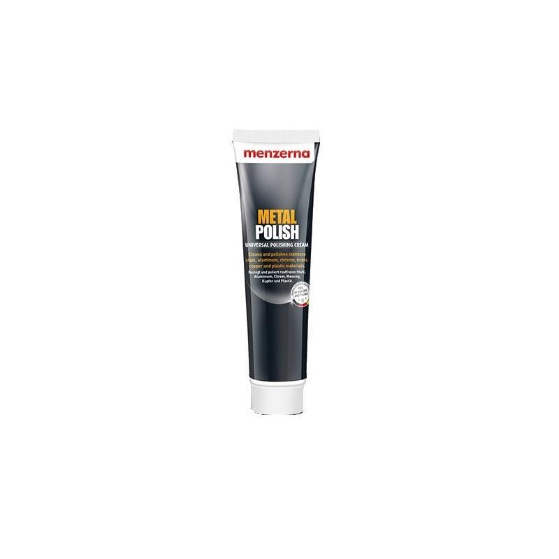 Menzerna Čistící a leštící pasta v tubě - Metal polish
