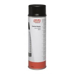 COLAD Kontrolní lak černý ve spreji 500 ml-8030