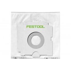 Filtrační sáček SELFCLEAN pro mobilní vysavače CT48-202654