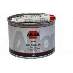 AllorA Spachtel - light, 82-15, 1,5l-82-15