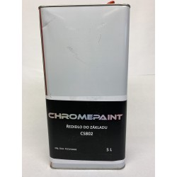 Chromepaint Ředidlo do chromového základu (primeru) CS802