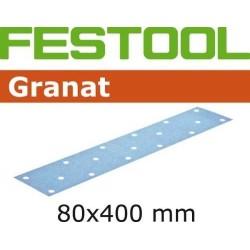 Festool Brusný papír STF 80 x 400