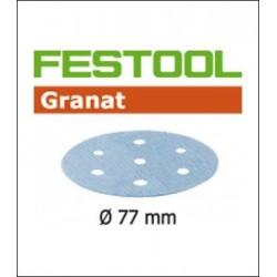 Festool Brusný kotouč STF D77/6