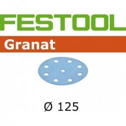 Festool Brusný kotouč D125/90